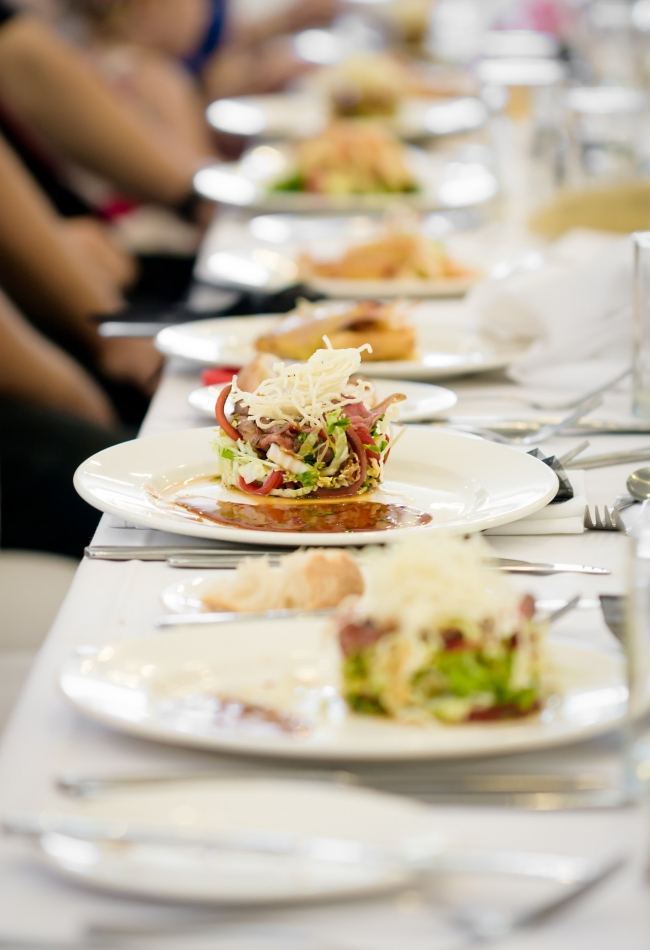 luxe culinaire stadswandeling