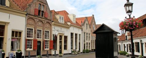 Happen en stappen Harderwijk